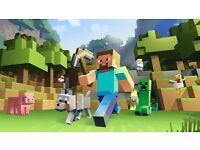 Minecraft Xbox One / Pc Digital Code ( NEW )