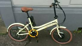 VIKING Evantage Electric Cycle like New!!