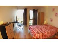 ++Newly refubished bedroom for couples + Low Deposit ! -3