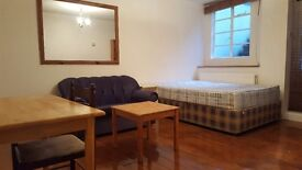 Highgate N6 - Lovely self-contained studio available now