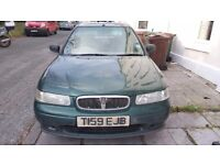 Rover 400 for sale