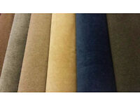CARPET SALE NOW ON FROM ONLY (price per square metre)