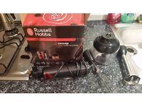 Russell Hobbs 18980 3-in-1 Hand Blender