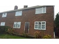 Flat to Let - 2 Bedrooms - Tipton