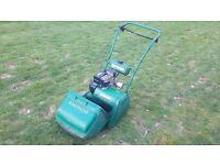 Qualcast classic 35s lawnmower suffolk punch