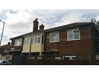 ** SPACIOUS 3 BEDROOM FLAT, AVAILABLE IMMEDIATELY**