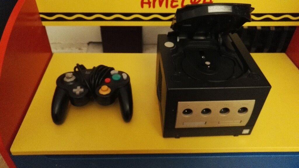 Peachy Nintendo Game Cube In Swansea Gumtree Wiring Database Indigelartorg