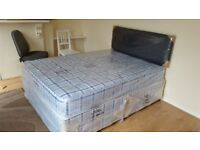 double beds ,single beds, wardobes and mattressess