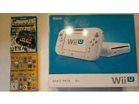 Nintendo wii u Great condition