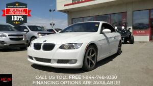 2008 BMW 3 Series - RWD CAR - $123 B/W