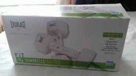 Wii 1kg Dumbbells
