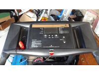 treadmill in good working order size 2mt long 1mt wide buy to collect