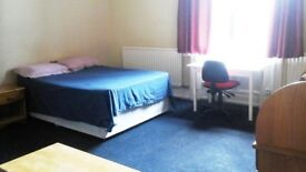 Choice of 3 Single Rooms in City Centre, suit quiet persons.