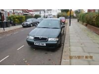 Octavia 1.9 TDI For Sale