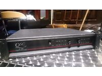 QSC EX1600 Power Amplifier