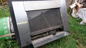 Used fire place for sale