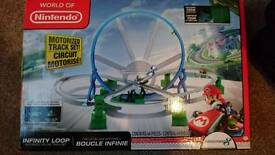 Mariokart track Nintendo