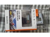 Sony 4k Camera FDR-X1000VR (Still boxed)