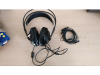 Steelseries Sibera v2 Gaming Headset - £15 owo