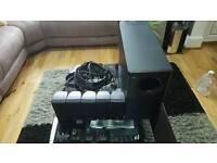 Bose Acoustimass 15 5.1 speaker system