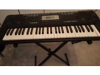 Electric Keyboard - Great Condition