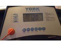 York Fitness Inspiration Treadmill
