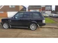 Immaculate Land Rover Range Rover