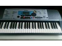 Yamaha keyboard for sale