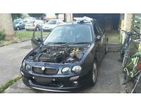 MG ZR+ 1.4 first signs of Head Gasket Failure