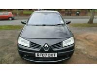 Renault Megane MK 2 facelift