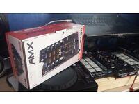 Akai AMX serato dj Mixer