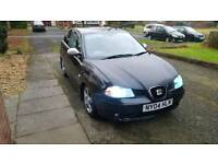 seat Ibiza fr 1.9 tdi 6 speed