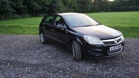 Vauxhall Astra 1400 I 16v Life
