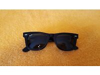 Ray Ban Sunglasses for sale RB2140 Black Wayfarer New/Genuine