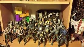 Neca predator collection