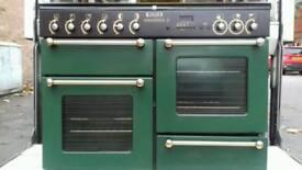 Range Cooker Duel fuel 110 cm offer sale £215