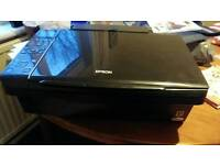 Epson Stylus SX415 printer