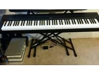 Yamaha p35 electric piano