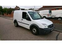 2009 ford transit connect t220 75hp