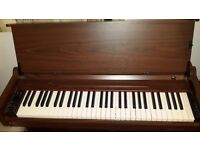 Chase Electric Piano in good condition hardly used.