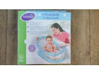 Baby Bath (Inflatable)