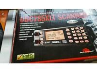 Radio scanners