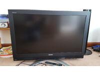 "Toshiba 37"" Regza LCD HD TV"