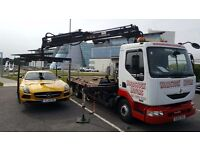 BREAKDOWN RECOVERY DRIVERS & ROADSIDE TECHNICIANS REQUIRED
