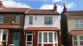 Double Room to let in shared Horfield house