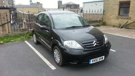 CITROEN C3 1.1 VT MODEL 2010 LOW MILEAGE BARGAIN PRICE AT ONLY £1495