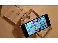 Iphone 5c 32gb unlocked