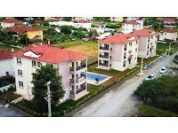 3 Bedroom Apartment in Dalaman/TURKEY