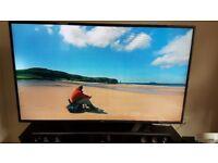"LG 55"" LED Full HD Smart 3D TV"