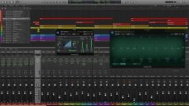Introduction to Recording/Mixing - Logic Pro X